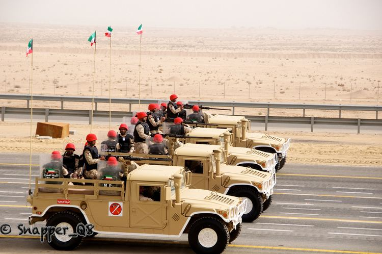 Kuwait Military Forces Arme KoweitienneKuwaiti Armed Forces Page 3