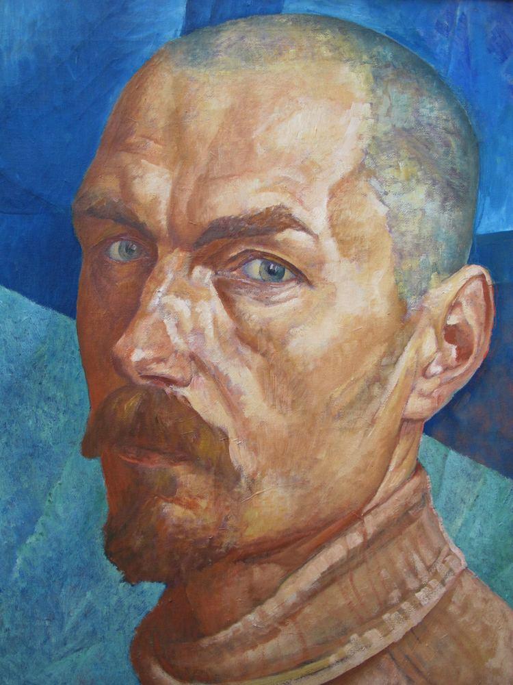 Kuzma Petrov-Vodkin httpsuploadwikimediaorgwikipediacommons99
