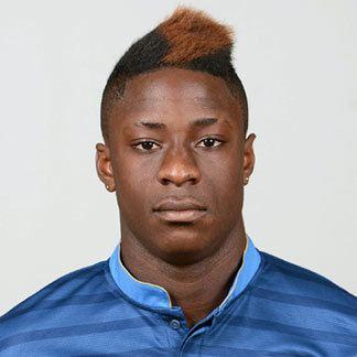 Kévin Mayi Kevin Mayi Career Stats Goals Gazlec Ajaccio France