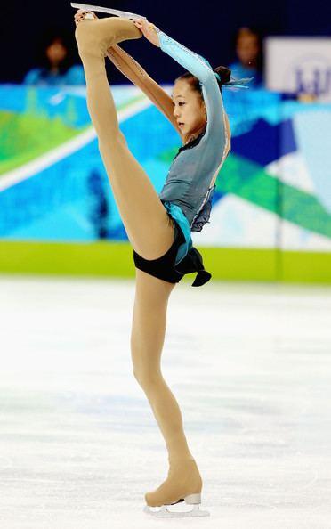 Kwak Min-jeong Kwak MinJung Pictures Figure Skating Day 14 Zimbio