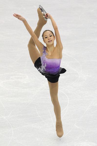 Kwak Min-jeong Kwak MinJung Pictures Figure Skating Day 12 Zimbio