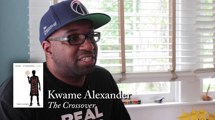 Kwame Alexander PampP Conversations Kwame Alexander YouTube