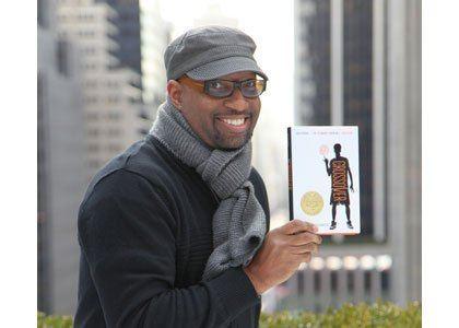 Kwame Alexander Newbery Award Winner Kwame Alexander Bookshop Santa Cruz