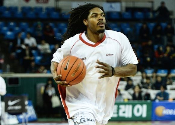 Kwame Alexander (basketball) QampA with new LG Sakers foreigner Kwame Alexander