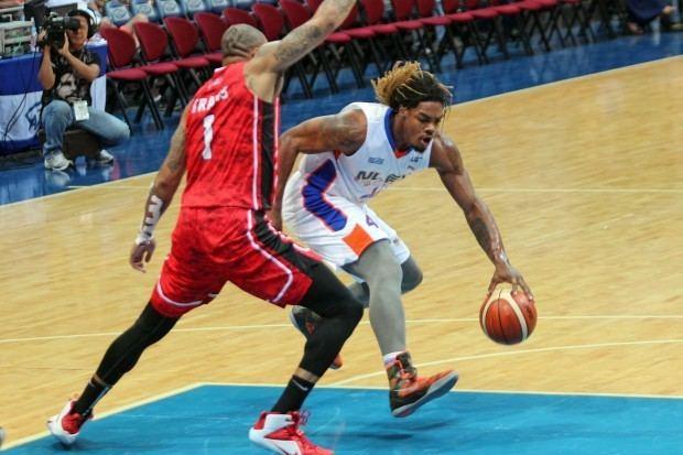 Kwame Alexander (basketball) Import Alexander gives NLEX reasons to keep him after big