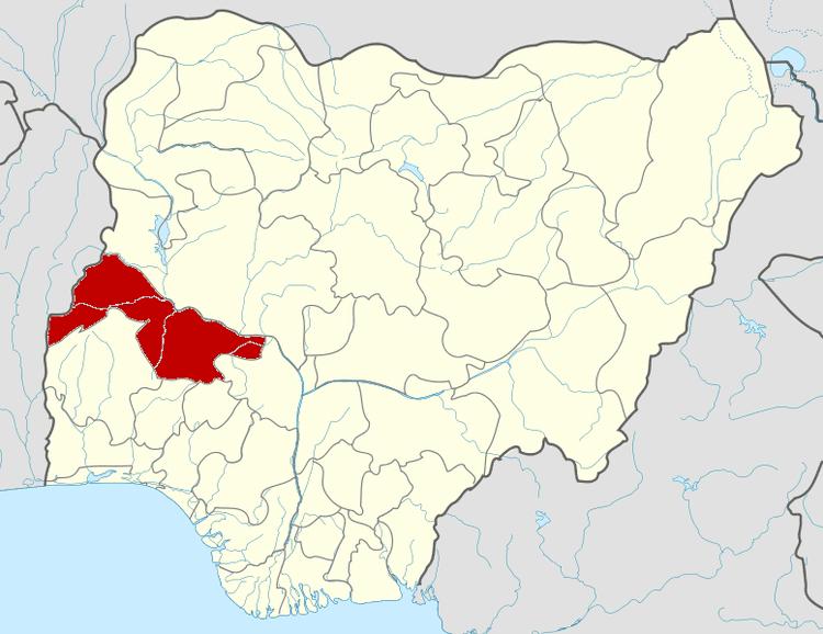 Kwara State Tourist places in Kwara State
