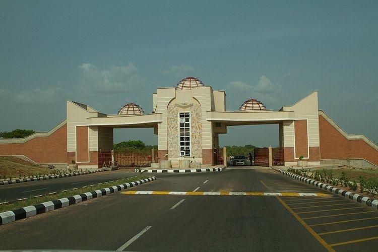 Kwara State University