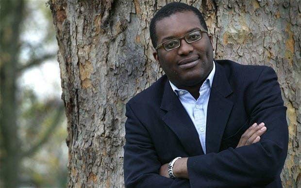 Kwasi Kwarteng Kwasi Kwarteng picks five great books about empire Telegraph