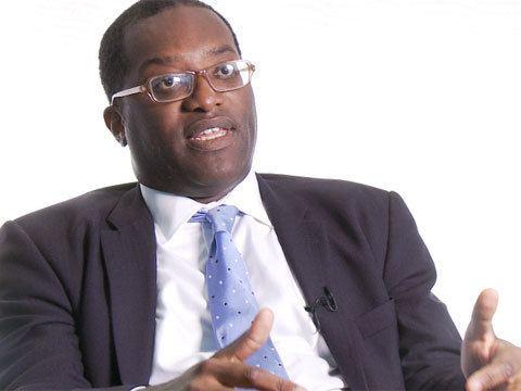 Kwasi Kwarteng Heathrow Airport expansion won39t worsen people39s lives MP