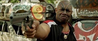 Kwasi Songui Kwasi Songui Internet Movie Firearms Database Guns in Movies TV