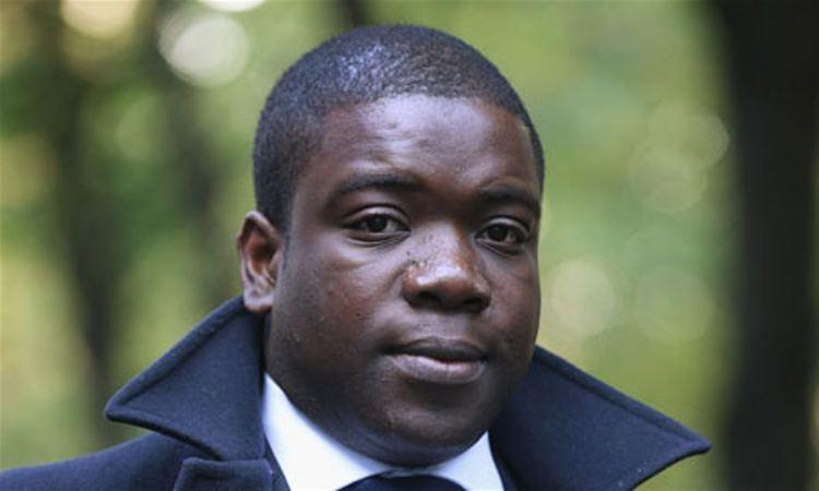 Kweku Adoboli UBS rogue trader Kweku Adoboli jailed over 39UK39s biggest