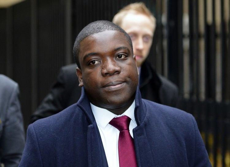Kweku Adoboli Kweku Adoboli rogue trader behind UBS39 15bn loss