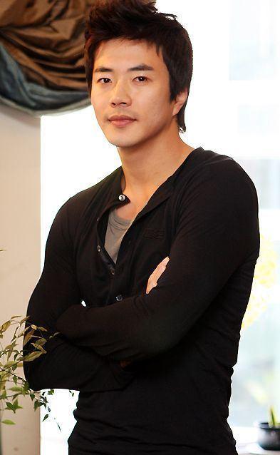 Kwon Sang-woo Kwon Sang Woo Korean Actor amp Actress