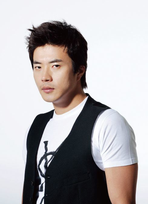 Kwon Sang-woo KWON Sangwoo