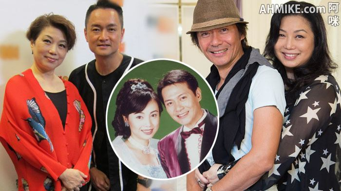 Kwong Wa Actor Kwong Wa Changes Career To Become An Insurance Agent