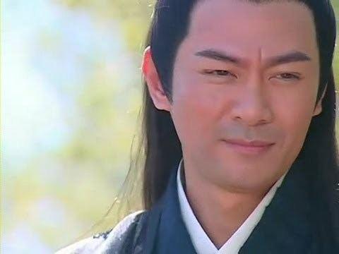 Kwong Wa Hong Fu Nu Kwong Wa as Dugu Cheng