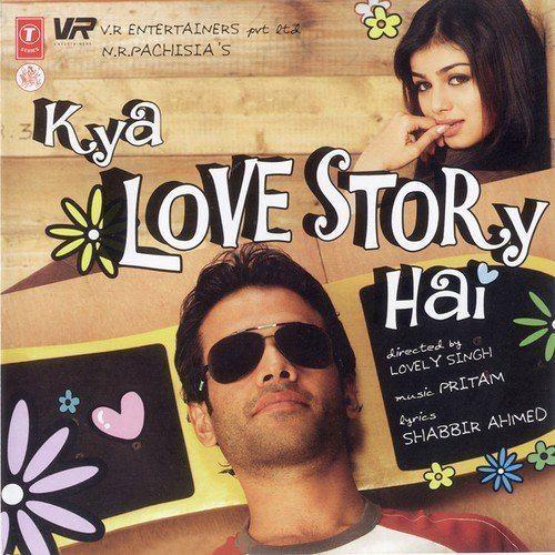 Kya Love Story Hai Kya Love Story Hai songs Hindi Album Kya Love