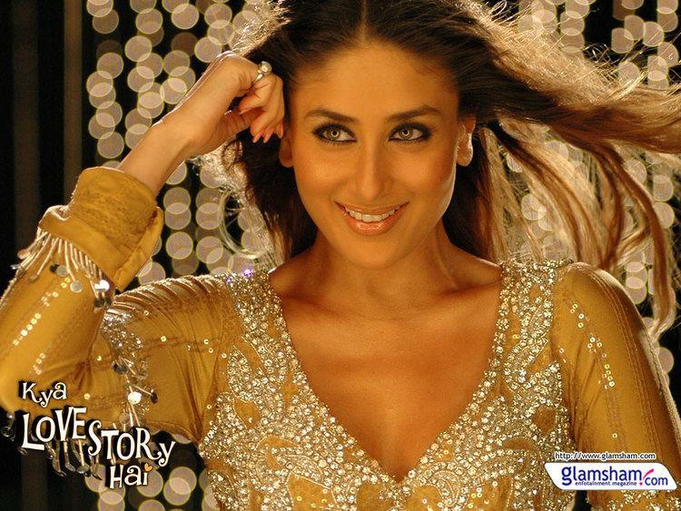 Kya Love Story Hai movie wallpaper 10686 Glamsham