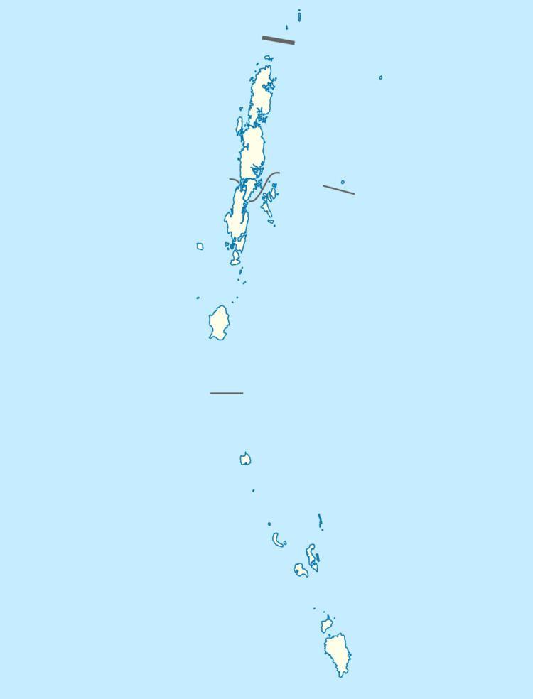 Kyd Island