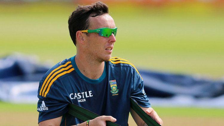 Kyle Abbott (Cricketer)