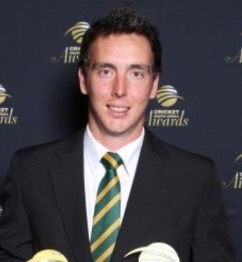 Kyle Abbott (cricketer) Kyle Abbott Cricket is what binds us together
