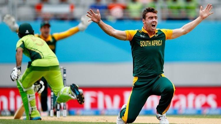 Kyle Abbott (cricketer) Anxious Kyle Abbott still second choice Cricket ESPN