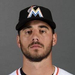 Kyle Barraclough Kyle Barraclough Fantasy Baseball Projections Miami Marlins