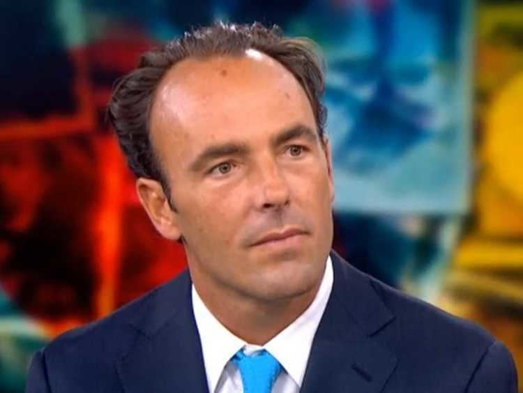 Kyle Bass Kyle Bass Interview In Steve Drobny Book Business Insider