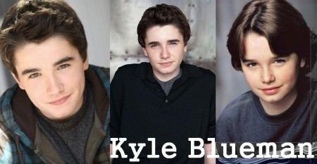 Kyle Blueman kyle bluemanjpg CHERUB