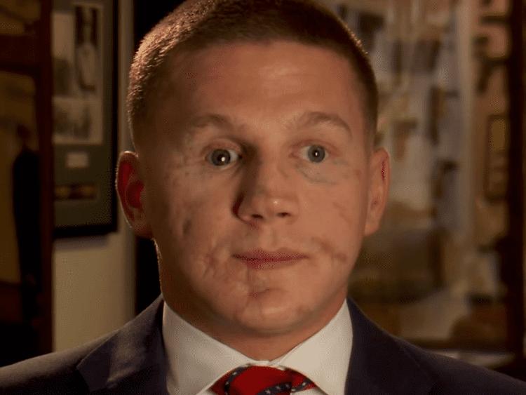 Kyle Carpenter Cpl Kyle Carpenter Medal Of Honor Interview Business