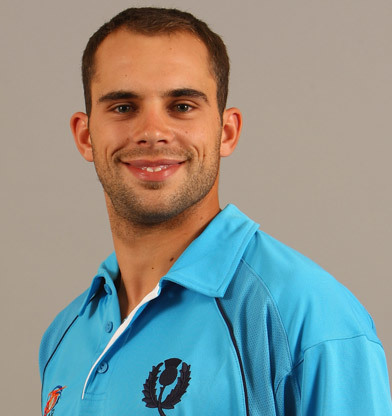 Kyle Coetzer Latest News Photos Biography Stats Batting averages
