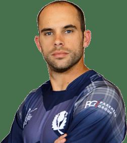 Scotland Cricket Teams ICC Cricket World Cup 2015