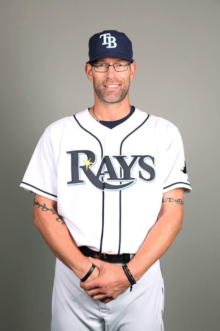 Kyle Farnsworth Kyle Farnsworth I Love RAYS Baseball Pinterest