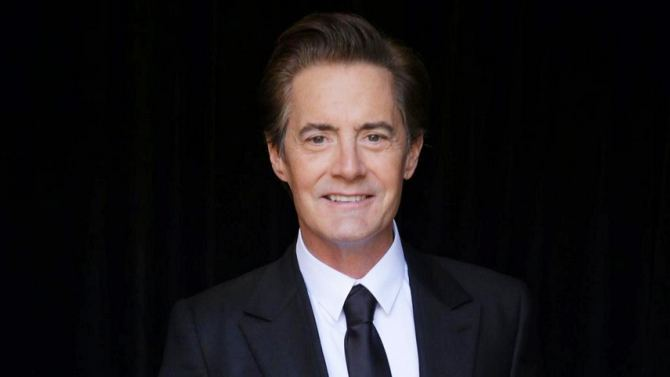 Kyle MacLachlan Kyle MacLachlan Will Reprise Role As Agent Dale Cooper On