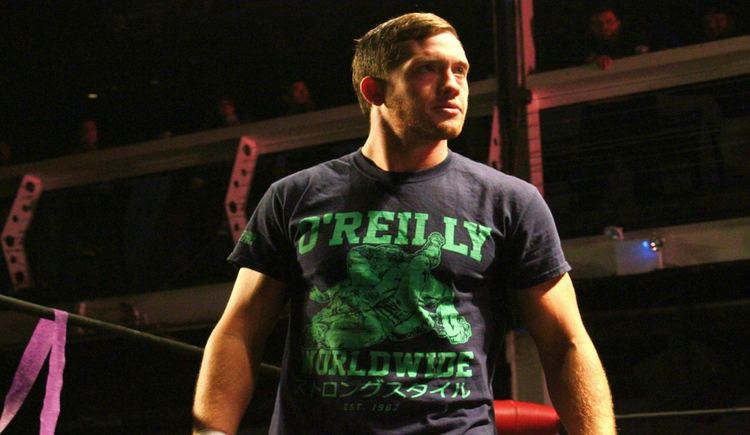 Kyle O'Reilly WWE News ROH Star Kyle O39Reilly Refuses To Sign New Deal Days