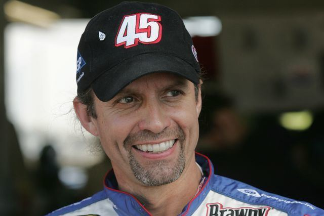 Kyle Petty Kyle Petty 16k for Public Speaking amp Appearances