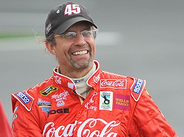 Kyle Petty Kyle Petty Dreams the Impossible NASCAR