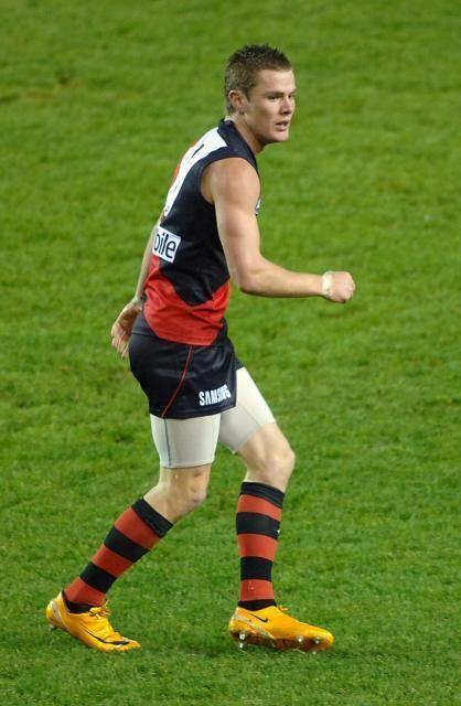 Kyle Reimers Kyle Reimers Gold Boots Australian Football Association