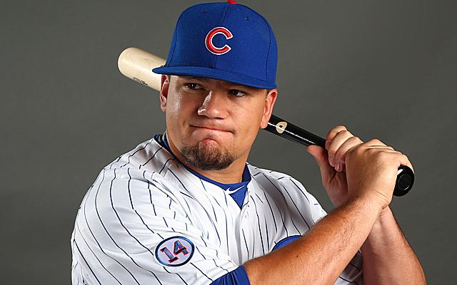 Kyle Schwarber Cubs prospect Schwarber39s promotion is temporary but