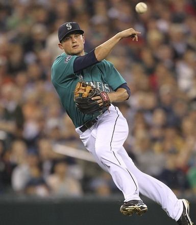 Kyle Seager The Case For Kyle Seager Mariners Shortstop Seattle