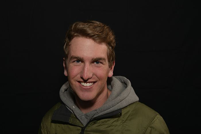 Kyle Smaine Kyle Smaines official X Games athlete biography