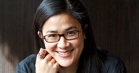 Kylie Kwong Kylie Kwong FOODWISE