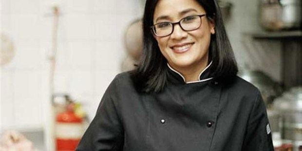 Kylie Kwong Kylie Kwong My China Recipes LifeStyle FOOD