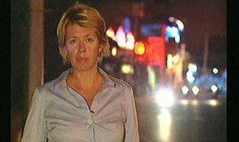 Kylie Morris - Alchetron, The Free Social Encyclopedia