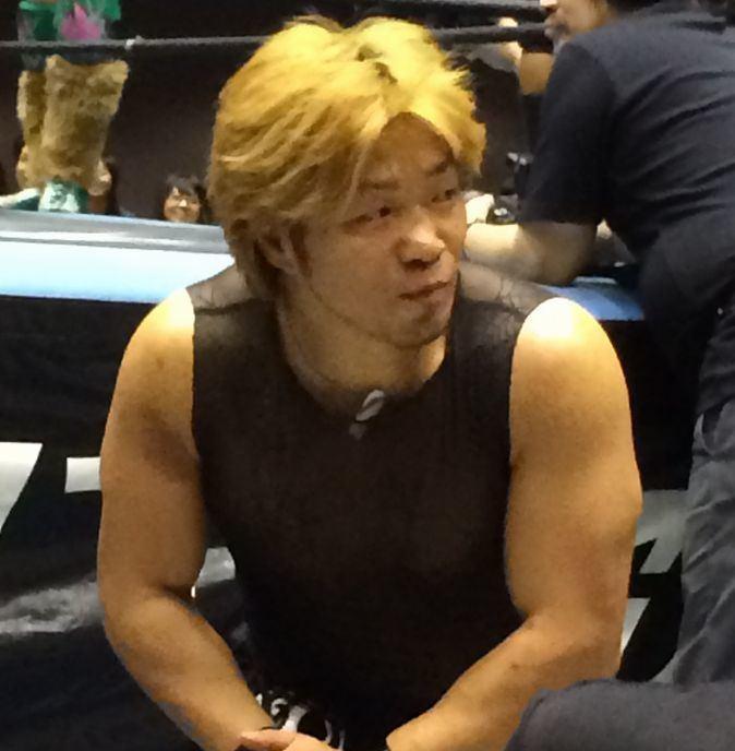 Kyohei Mikami