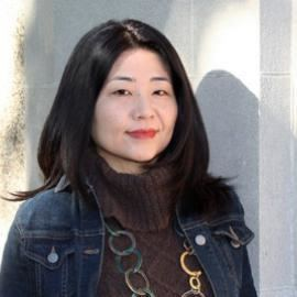 Kyoko Sato Kyoko Sato The Program in Science Technology and Society