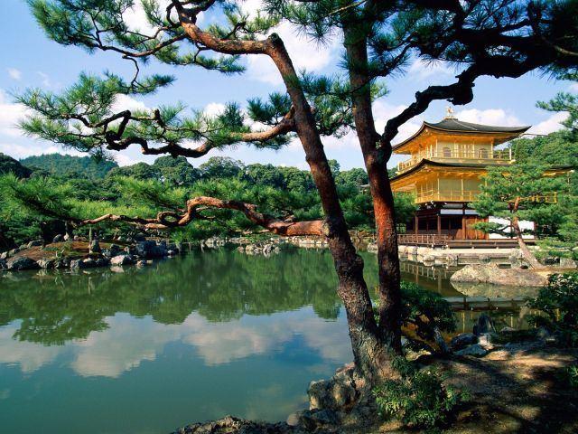 Kyoto Beautiful Landscapes of Kyoto