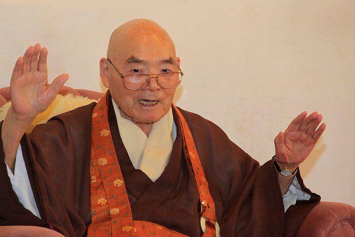 Kyozan Joshu Sasaki Our Spiritual Heritage Bodhi Manda Zen Center