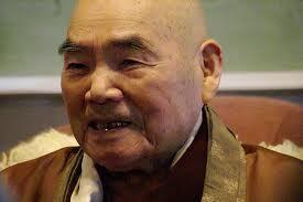 Kyozan Joshu Sasaki Kyozan Joshu Sasaki Rinzaiji Sweeping Zen