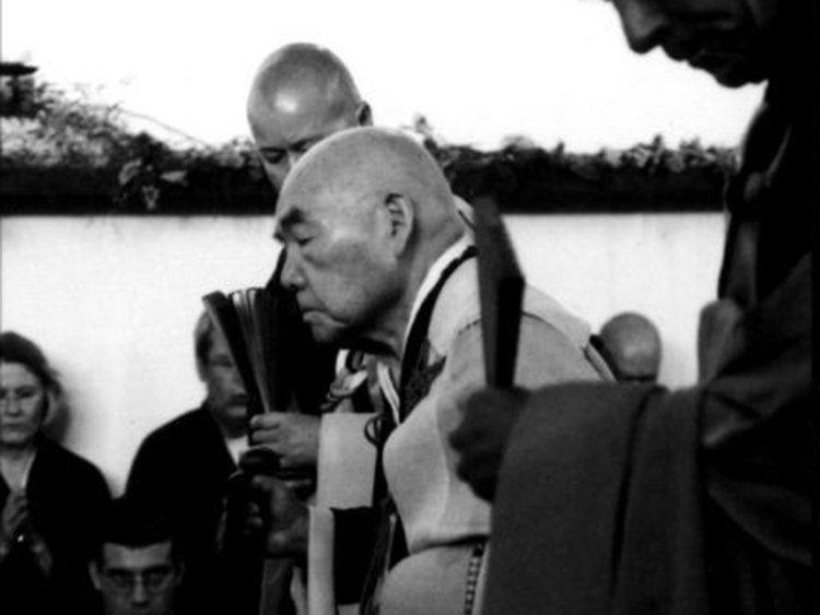 Kyozan Joshu Sasaki Kyozan Joshu Sasaki Zen monk who established a network of